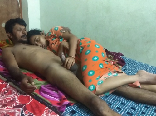 Newly Married Telugu Couple Porn Video